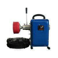 直销KT-180型方箱式管道疏通机 管道清洗机厂家