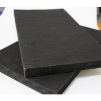 黑白玻纤棉板玻纤天花板 吊顶黑色矿物材料 影院专用天花板 厂家定制