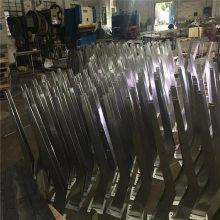 耀恒 304不锈钢栏杆立柱规格 实心304不锈钢栏杆厚度