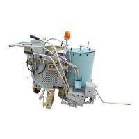 热熔划线机|封开县热熔划线机|远宏交通设施