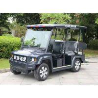 玛西尔新款电动巡逻车,悍马款电动警车批量上市销售