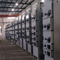 上华电气GCS出线柜组装式抽屉柜