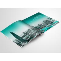 湖州宣传折页设计 公司折页制作 广告折页印刷排版