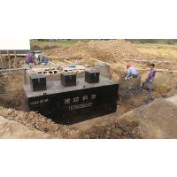 全自动养殖污水处理设备智能化优点