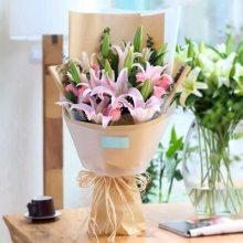 上思县花店上思县鲜花店订花束15296564995送商务鲜花 庆祝福鲜花