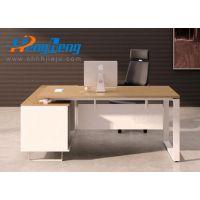 办公家具定制板式办公桌-U317