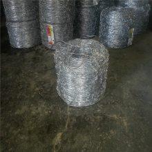 徐州刺绳 单股刺绳 热镀锌铁丝网
