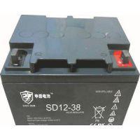 甩卖申盾SD12-7蓄电池12V7AH