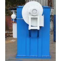 脉冲布袋除尘器 袋式除尘器 工业除尘器