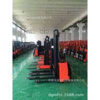 全电动支腿式堆高车1.5吨/3米 AC交流电机电动堆高车