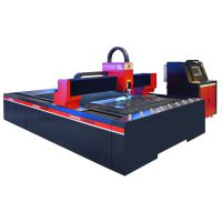 2000W光纤金属激光切割机价格报价