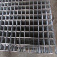 养殖网片 网片焊接网 双层钢筋电焊网