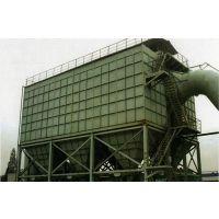 QMC型铸造冲天炉脉冲布袋除尘器安装步骤