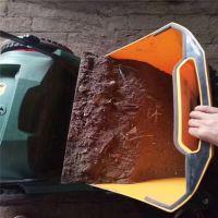 有质量保障的工厂车间用小型扫地机