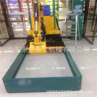 永航小型挖土机厂家 游乐设备广州儿童挖掘机价格