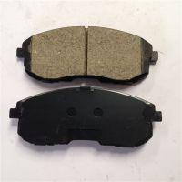 长安铃木天语雨燕汽车刹车片厂家加工定制各种品牌陶瓷刹车片