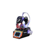 vr赛车模拟器设备加盟多少钱?vr厂家直销