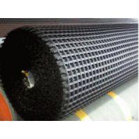 云南玻纤格栅直销厂家泰安诺联40KN玻纤格栅供应