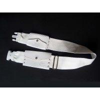 阿拉伯朝觐者腰带 Arabian pilgrimag Belt (插扣式) Algeria Belt