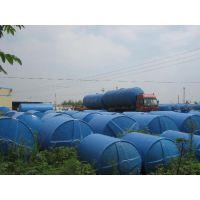 衡水供应整体污水处理设备 环保玻璃钢化粪池型号齐全