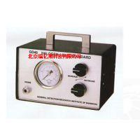 生产厂家可调漏率校准仪AFD-09型操作方法
