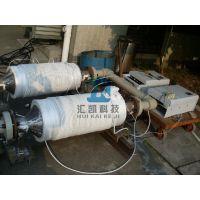 热水锅炉50KW电磁感应加热器 汇凯工业电磁加热设备