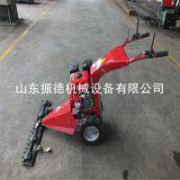 新型植保割草机 果园修整设备 汽油割草机 振德畅销