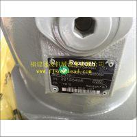 力士乐 柱塞泵 A6VM200HA2 63W-VAB02000A
