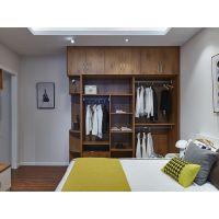 欧邦全屋定制-整体衣柜招商-定制家具加盟
