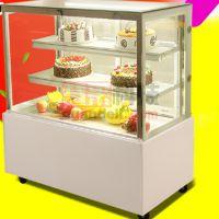 冷冻食品展示柜 1.2米蛋糕冷藏展示柜 制冷方式 风冷/直冷 温度范围 2-8度循环