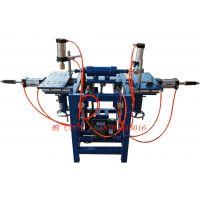 单轴木工机械打孔机榫槽机打眼机
