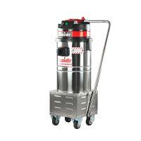 WD-3070威德尔电瓶式工业吸尘器车间地面清理用吸尘机