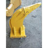 厂家供应 小松60勾机锰钢钢板打造 挖机配件
