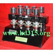 中西 牙科磨耗试验机(国产) 型号:EF3YM-1 库号:M107666