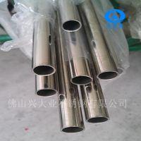 汽车排气用管304不锈钢圆管63*1.5mm