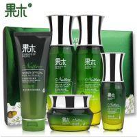 广州护肤品套装代加工生产批发 洁面乳代加工贴牌