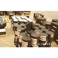 国亨橡塑桥梁支座厂家生产的橡胶支座价格低质量好