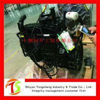 美国康明斯柴油发动机总成6BTAA5.9适配小松挖掘机PC110-7