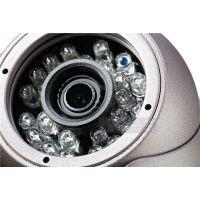 Mileview半球型 高清摄像头价格,车载摄像头生产,MV-782