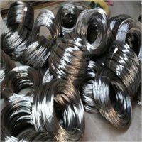 不锈钢弹簧丝 201 适用各种行业 1.0mm-6.0mm  不锈钢弹簧丝