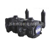 VD1-30FA2 VE1-35FA3康百世KOMPASS定量叶片泵