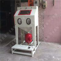 箱式高压喷砂机生产厂家