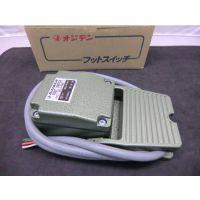日本国际电业脚踏开关SFM-1 SFM-2 SFM-1HN