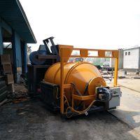 万利机械沥青混合料热再生设备 小型沥青拌合站