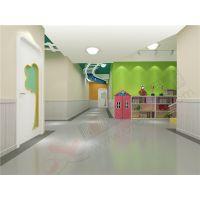 合肥幼儿园装修设计案例 新颖独特,美观安全