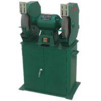 中西(YQ特价)除尘式砂轮机 国产 金牌 型号:SLY145-M3330库号:M125502