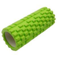 健身瑜伽柱肌肉放松泡沫滚轴瘦腿按摩