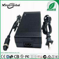 18V11A电源适配器 日规PSE认证 VI能效 200W电源18V11A电源适配器