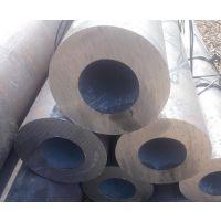 大口径厚壁无缝钢管 大型锯床下料切割定尺 厚壁钢管切割零售