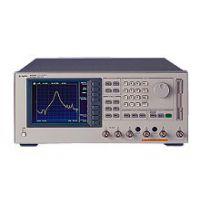 闲置回收E5100A|E5100A网络分析仪回收价格